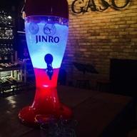 เมนูของร้าน GASO Bar & Bistro - RCA GASO Bar & Bistro - RCA
