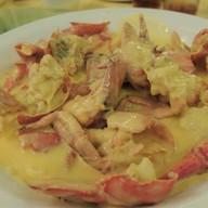 เมนูของร้าน Chuen Kee Seafood Restaurant สาขา2