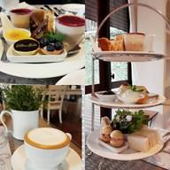 Afternoon Tea Set##1