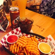 เมนูของร้าน Jim's Burger & Beer อารีย์