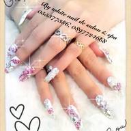 White Nail De Salon And Spa