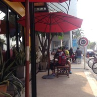 บรรยากาศ S2 Coffee Station