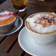 เมนูของร้าน S2 Coffee Station
