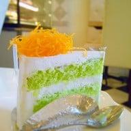 เมนูของร้าน Keith Homemade Bakery since 2008 ใกล้กับโรงแรมสินเกียรติธานี