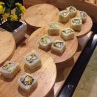 เมนูของร้าน Sakura Music&Restaurant หัวหิน