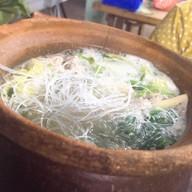 ลาบอีสาน ต้น&แต กาญจนบุรี