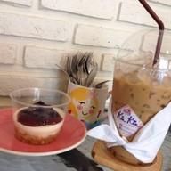 เมนูของร้าน Kinkin sweet cafe แพร่