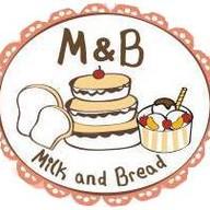 M&B milk and bread
