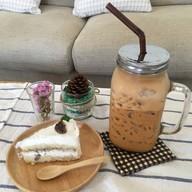เมนูของร้าน Maple-T&Cake By Ammy