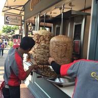 เมนูของร้าน Champion Kebab เอเซียทีค