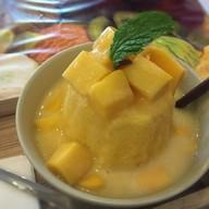 เมนูของร้าน Midnigth Pangyen Phuket Dessert & Cafe ภูเก็ต