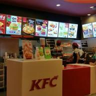 บรรยากาศ KFC Siamkit G fl.