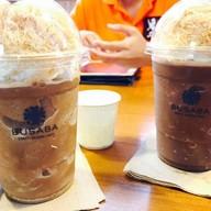 เมนูของร้าน Busaba Cafe & Bake Lab