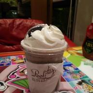 เมนูของร้าน Pooh Coffee