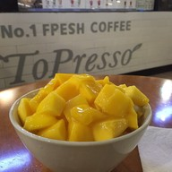 Topresso Cafe' Central Festival Phuket