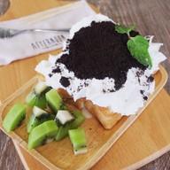 Mini Toast Goodnight