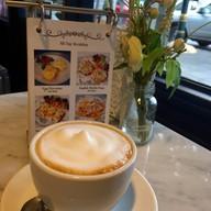 เมนูของร้าน Everyday+ Cafe