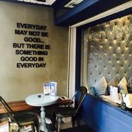 บรรยากาศ Everyday+ Cafe