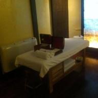 บรรยากาศ Oasis Oriental Secret Spa เชียงใหม่