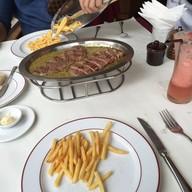 เมนูของร้าน Le Boeuf The Steak & Fries Bistro หลังสวน