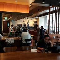 Starbuck Sapporo Grand Hotel