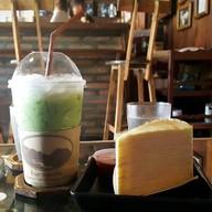 เมนูของร้าน กาแฟแม่จัน Cafe Mae Chan