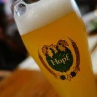 เมนูของร้าน Hops Brewhouse