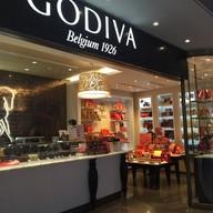 หน้าร้าน Godiva IFC MALL