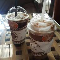 เมนูของร้าน Teen Coffee Bantakhun