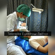 Trd Tattoo นนทบุรี