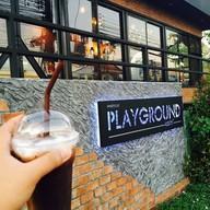 Playground Cafe'