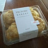 เมนูของร้าน Victory Bakery งามวงศ์วาน