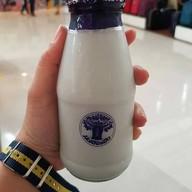 เมนูของร้าน Hokkaido Milk เซ็นทรัลพลาซ่า เชียงราย