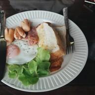 อาหารเช้า 30 บาท ถูกมาก