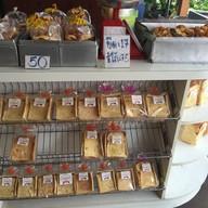 บรรยากาศ ขนมไข่ใส่เนย เลิศเบเกอรี่ (ต้นตำหรับ) เลิศเบเกอรี่