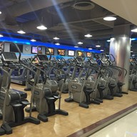 Fitness First Seacon Square