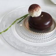 Chocolate Royal Mousse Cake