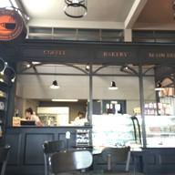 หน้าร้าน Colette Cafe'