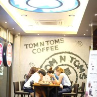 TOM N TOMS COFFEE Think Park