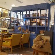 บรรยากาศ Topresso Cafe' Central Festival Phuket