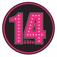 14 CAFE'