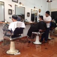 Funxz The Barber
