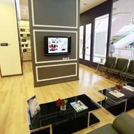 Amed Clinic เซ็นทรัลพลาซา เวสต์เกต