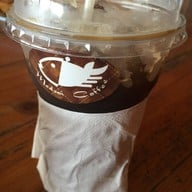 เมนูของร้าน Medsai Coffee