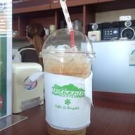 เมนูของร้าน Inthanin Coffee ปั๊มบางจาก แม่สุวรรณี
