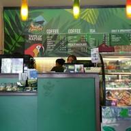 บรรยากาศ Café Amazon ptt มหาชัย
