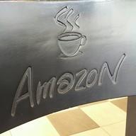 Café Amazon ptt มหาชัย