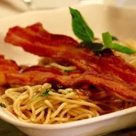 เมนูของร้าน Mr. Chan & Miss Pauline Pizzeria Restaurant