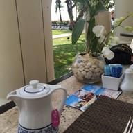 Palm Grove โรงแรมเซ็นทาราแกรนด์บีชรีสอร์ทสมุย