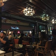 บรรยากาศ เชียงรายรำลึก (Kaffee Hub)